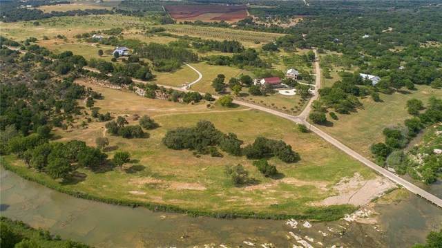 73 Pfeiffer Rd, Fredericksburg, TX 78624 (#1899324) :: The Perry Henderson Group at Berkshire Hathaway Texas Realty