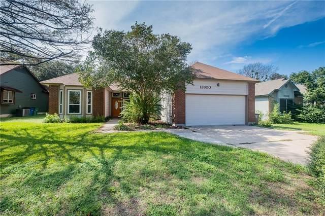 12600 Dove Valley Trl, Austin, TX 78729 (#1899472) :: Papasan Real Estate Team @ Keller Williams Realty
