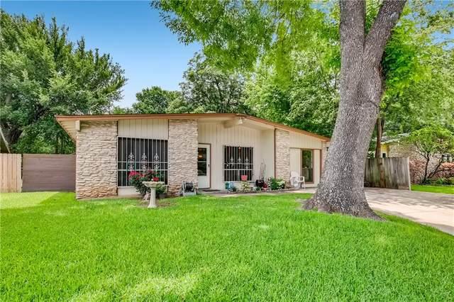 5303 Harvest Ln, Austin, TX 78745 (#1899789) :: Papasan Real Estate Team @ Keller Williams Realty