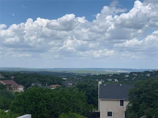 22106 Moulin Dr, Spicewood, TX 78669 (#1900293) :: Papasan Real Estate Team @ Keller Williams Realty