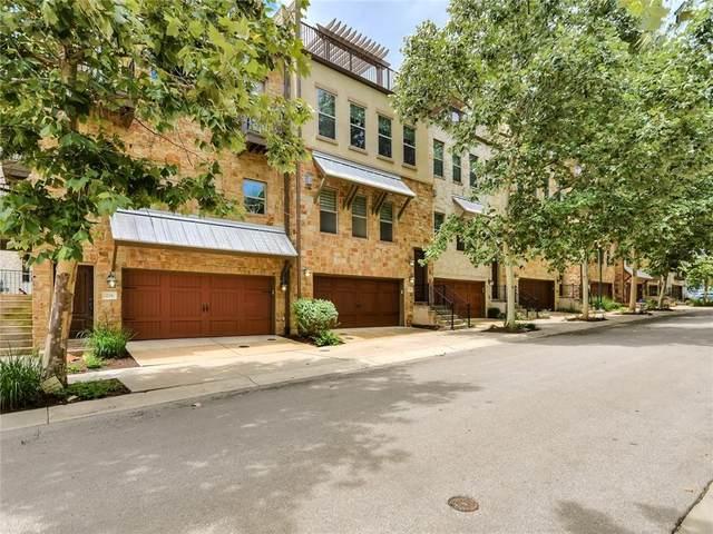 224 Adams St, Georgetown, TX 78628 (#1901006) :: Watters International