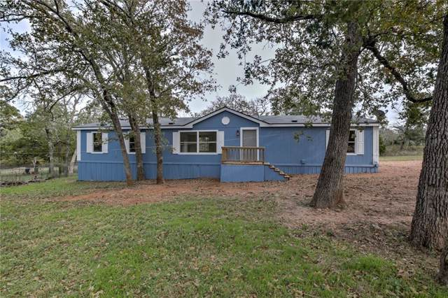 118 Eaglenest Ct, Smithville, TX 78957 (#1903451) :: The Heyl Group at Keller Williams