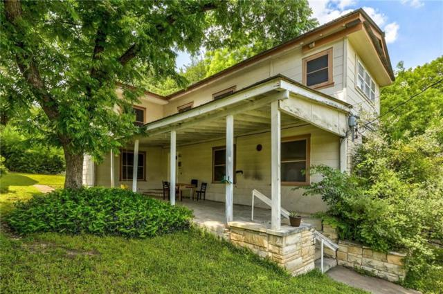 3306 Liberty St, Austin, TX 78705 (#1903801) :: The Gregory Group