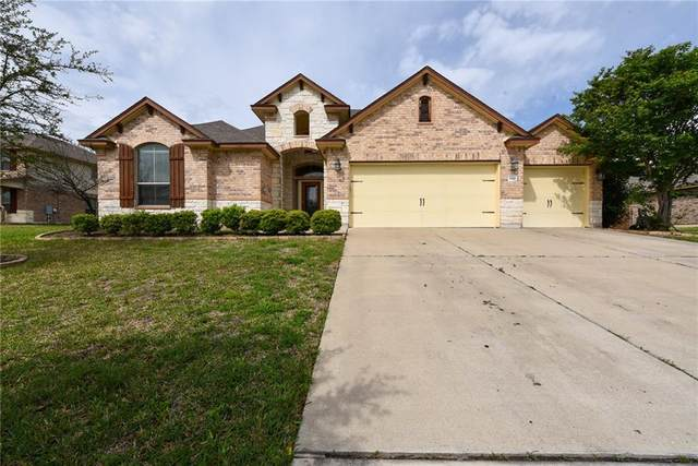 3620 Quail Ridge Dr, Harker Heights, TX 76548 (MLS #1905089) :: Vista Real Estate