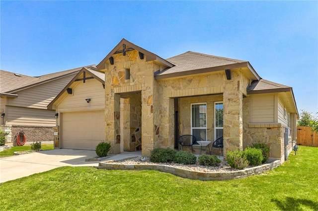 13701 Harrisglenn Dr, Austin, TX 78753 (#1905213) :: Papasan Real Estate Team @ Keller Williams Realty