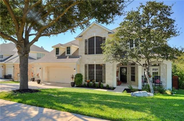 2605 Orsobello Pl, Cedar Park, TX 78613 (#1905482) :: Front Real Estate Co.