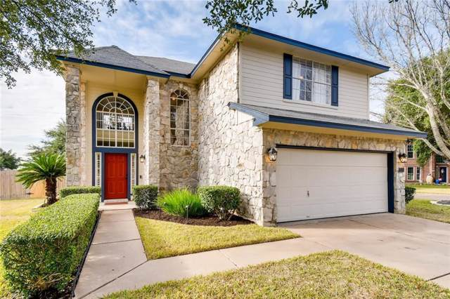 3901 Lemos Dr, Austin, TX 78728 (#1905812) :: The Perry Henderson Group at Berkshire Hathaway Texas Realty
