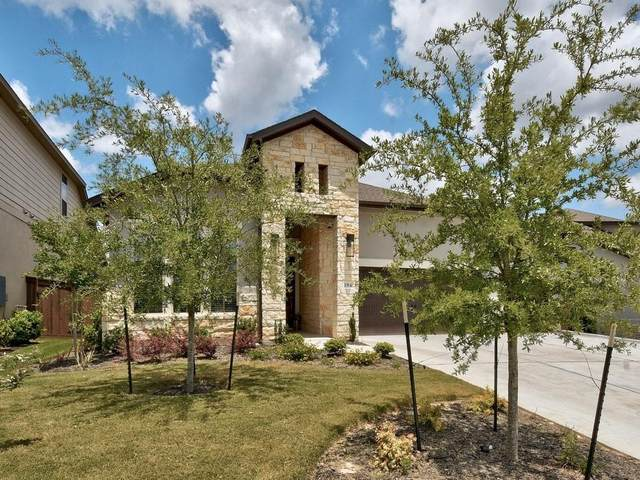 194 Lavaca Heights Dr, Austin, TX 78737 (#1906549) :: Realty Executives - Town & Country