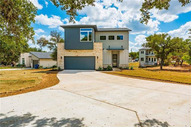 Granite Shoals, TX 78654 :: The Perry Henderson Group at Berkshire Hathaway Texas Realty