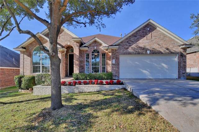 2413 Grapevine Canyon Trl, Leander, TX 78641 (#1907103) :: The Heyl Group at Keller Williams
