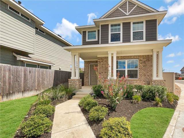 17901 Malnati Dr, Pflugerville, TX 78660 (#1907117) :: Resident Realty