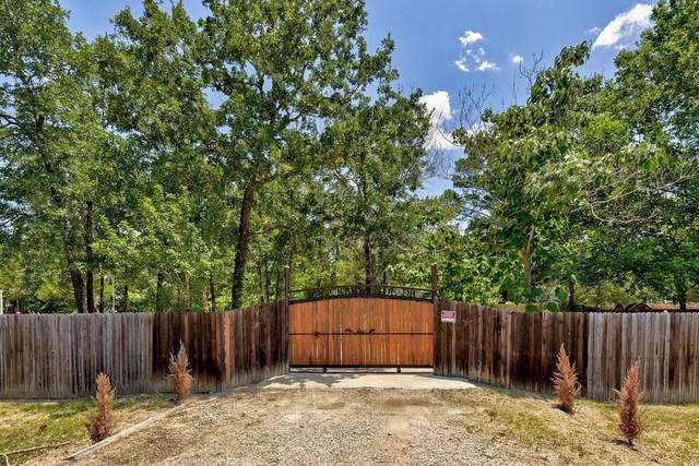 136 Creekside Dr, Bastrop, TX 78602 (#1907166) :: The Heyl Group at Keller Williams