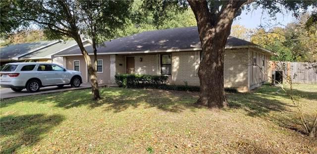 1100 Fowzer St, Taylor, TX 76574 (#1907578) :: Papasan Real Estate Team @ Keller Williams Realty