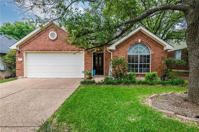 6612 Ruxton Ln, Austin, TX 78749 (#1907770) :: Papasan Real Estate Team @ Keller Williams Realty