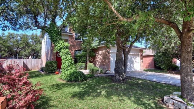 3704 Castle Rock Dr, Round Rock, TX 78681 (#1908861) :: RE/MAX Capital City