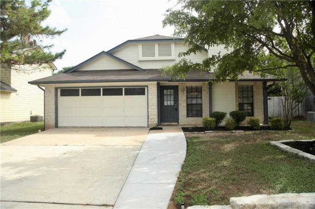 609 Brookside Pass, Cedar Park, TX 78613 (#1909207) :: Magnolia Realty
