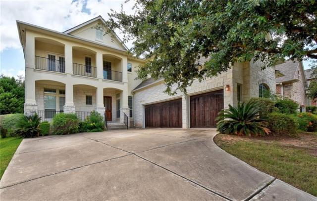 916 Cavalry Ride Trl, Austin, TX 78732 (#1909240) :: Zina & Co. Real Estate