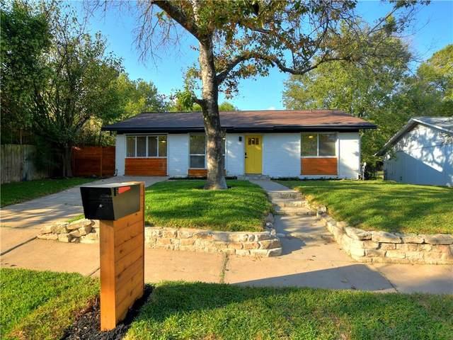 2204 Palmera Cv, Austin, TX 78744 (#1909464) :: Papasan Real Estate Team @ Keller Williams Realty