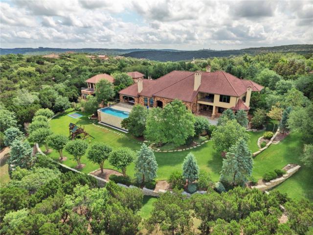 4404 Mirador Dr, Austin, TX 78735 (#1909540) :: Papasan Real Estate Team @ Keller Williams Realty