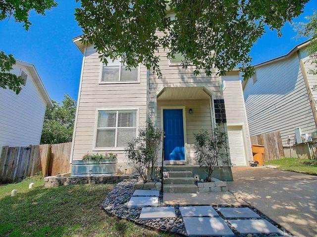 10732 Marshitahs Way, Austin, TX 78748 (#1909593) :: Green City Realty