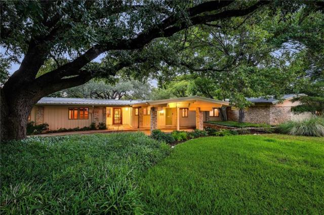 908 Bluebonnet Ln, Austin, TX 78704 (#1909958) :: The ZinaSells Group