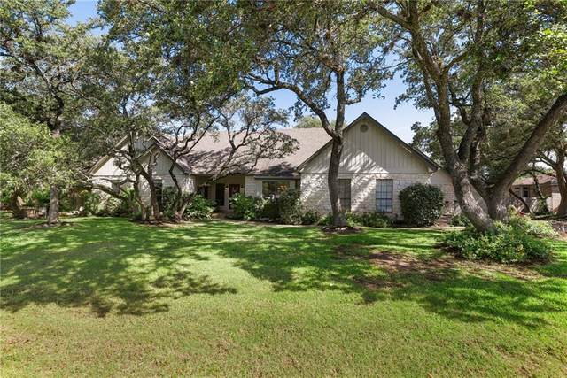 4300 Deer Tract St, Round Rock, TX 78681 (#1910438) :: Zina & Co. Real Estate