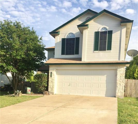 202 Osage Ct, Georgetown, TX 78626 (#1910498) :: The Heyl Group at Keller Williams
