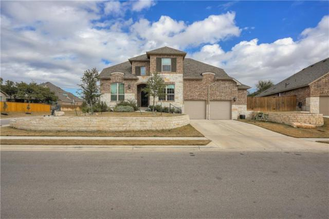 424 Guadalupe River Ln, Georgetown, TX 78628 (#1910884) :: The Perry Henderson Group at Berkshire Hathaway Texas Realty