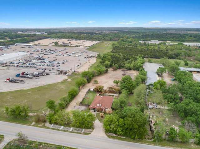 2314 Ferguson Ln, Austin, TX 78754 (#1911229) :: Azuri Group | All City Real Estate