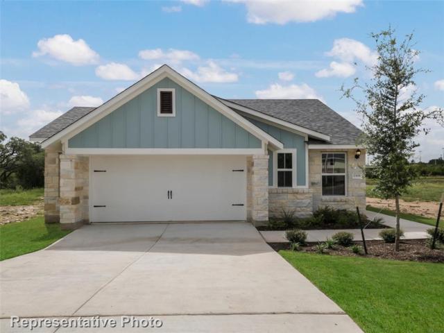 13701 Ronald Reagan Blvd #3, Cedar Park, TX 78613 (#1911296) :: Watters International