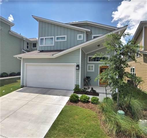 2208 Capulet St, Austin, TX 78741 (#1911594) :: Zina & Co. Real Estate