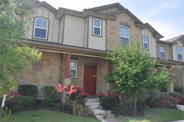 508 Lookout Tree Ln, Round Rock, TX 78664 (#1911712) :: The Perry Henderson Group at Berkshire Hathaway Texas Realty