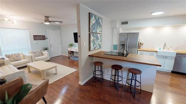 6700 Boleynwood Dr, Austin, TX 78745 (#1911759) :: Papasan Real Estate Team @ Keller Williams Realty