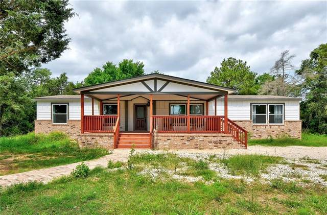 236 Easley Rd, Smithville, TX 78957 (#1911922) :: Azuri Group | All City Real Estate