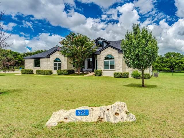 522 Broken Lance, Dripping Springs, TX 78620 (#1912211) :: Papasan Real Estate Team @ Keller Williams Realty
