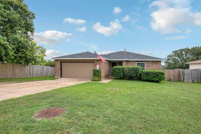 188 Western Dr, Kyle, TX 78640 (#1912343) :: Front Real Estate Co.