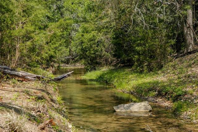 Lot 2 Bluff Springs Estates, Driftwood, TX 78619 (#1913023) :: Lauren McCoy with David Brodsky Properties