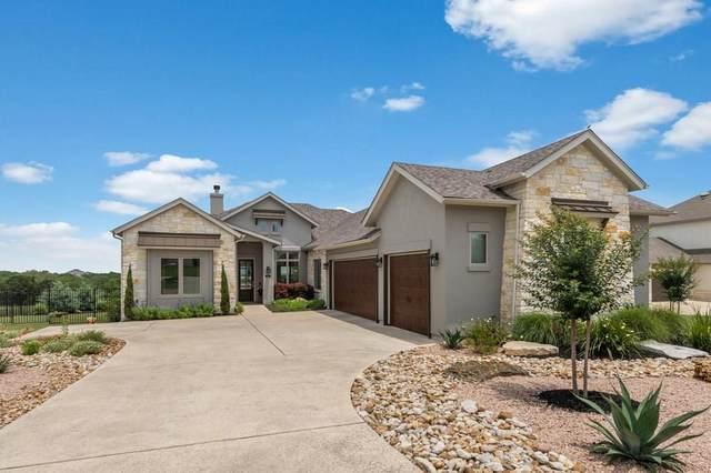612 Unity, Leander, TX 78641 (#1913116) :: Papasan Real Estate Team @ Keller Williams Realty