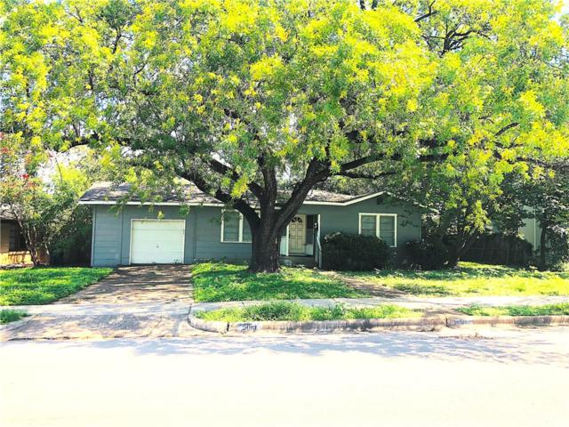 5019 W Frances Pl, Austin, TX 78731 (#1913335) :: The Perry Henderson Group at Berkshire Hathaway Texas Realty