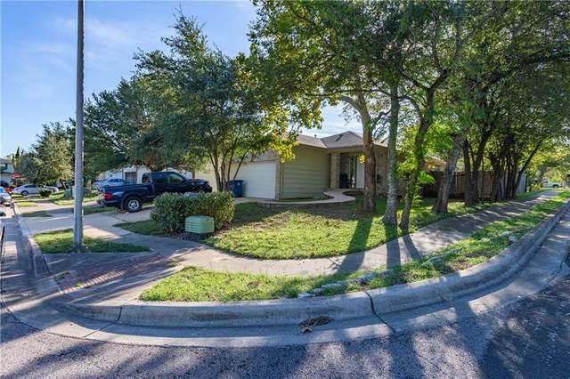 11600 Mary Hargrove Ln, Austin, TX 78748 (#1913636) :: Papasan Real Estate Team @ Keller Williams Realty