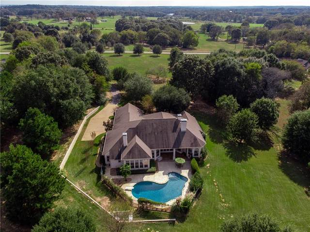 304 Timber Hills Dr, Athens, TX 75751 (#1914450) :: First Texas Brokerage Company