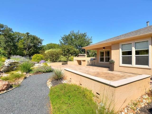 908 Lake Creek Ct, Georgetown, TX 78633 (#1914462) :: Front Real Estate Co.
