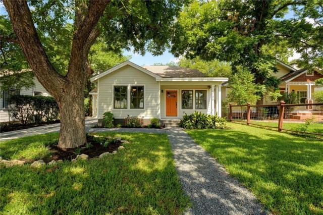 5106 Eilers Ave #1, Austin, TX 78751 (#1915462) :: RE/MAX Capital City