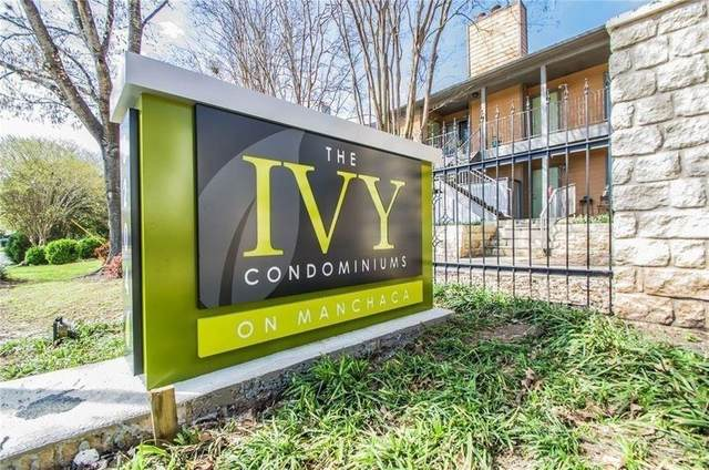 3204 Menchaca Rd #207, Austin, TX 78704 (#1915683) :: Papasan Real Estate Team @ Keller Williams Realty
