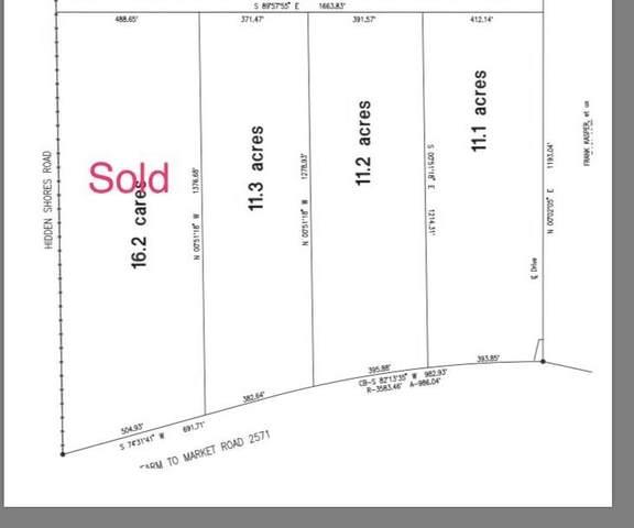 528B Fm 2571, Smithville, TX 78957 (MLS #1915685) :: Vista Real Estate