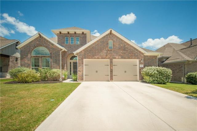 20809 Sand Lark Ln, Pflugerville, TX 78660 (#1915931) :: The Gregory Group
