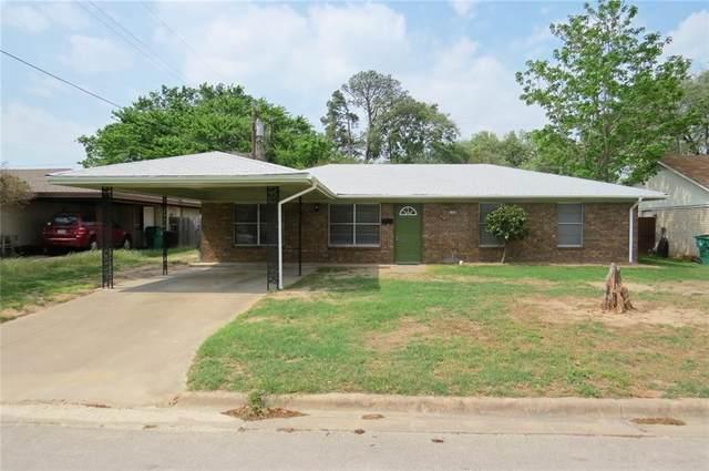 1204 Dan Way, Rockdale, TX 76567 (#1916383) :: Papasan Real Estate Team @ Keller Williams Realty