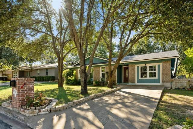 902 W 9th St, Georgetown, TX 78626 (#1916546) :: Zina & Co. Real Estate