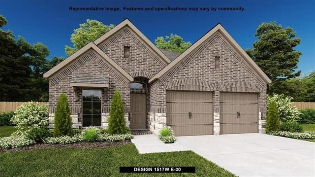 105 Locklin Dr, Liberty Hill, TX 78642 (#1916581) :: The Heyl Group at Keller Williams