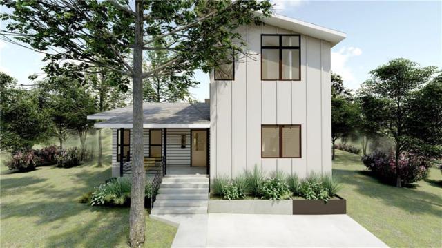 1407 Singleton Ave, Austin, TX 78702 (#1916683) :: The Gregory Group